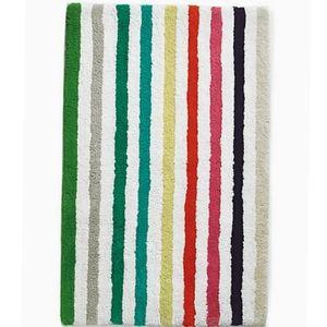 Kate Spade bath rug